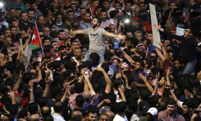 الأردن: تحويل قضية نقابة المعلمين إلى القضاء