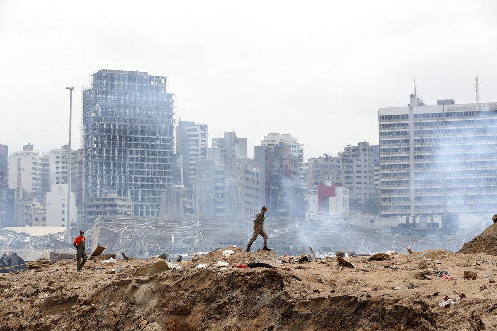 لبنان: تحرّكات سياسية لا تهدّئ الشارع