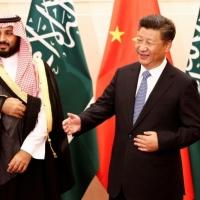 مخاوف أميركية: بن سلمان قد يبني قنبلة نووية بالتعاون مع الصين