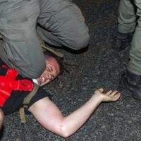 """""""الفوضويون"""" والاحتجاجات الإسرائيلية:حجة للقمع أم نافذة للتغيير؟"""