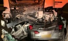 مصرع شخصين في حادثي طرق قرب الناصرة وأريحا