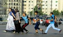 مصر: النيابة العامة تفتح تحقيقًا بقضيّة اغتصاب جماعي