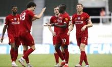 الدوري الإنجليزي يقرر العودة إلى التبديلات الثلاثة في الموسم الجديد
