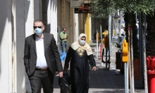 كورونا: وفاتان جديدتان في الخليل وإصابة 190 مقدسيًّا بالفيروس