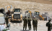منذ مطلع 2020: الاحتلال نفذ 313 عملية هدم بالضفة والقدس