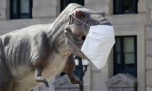 اكتشاف: الديناصورات أيضًا أُصيبت بالسرطان