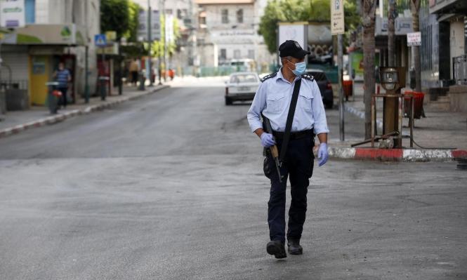 الصحة الفلسطينية: 453 إصابة جديدة بكورونا