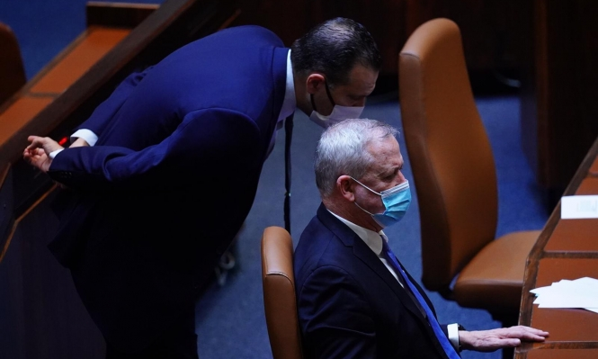 استطلاعان: نتنياهو مستمر في التراجع وقفزة لبينيت