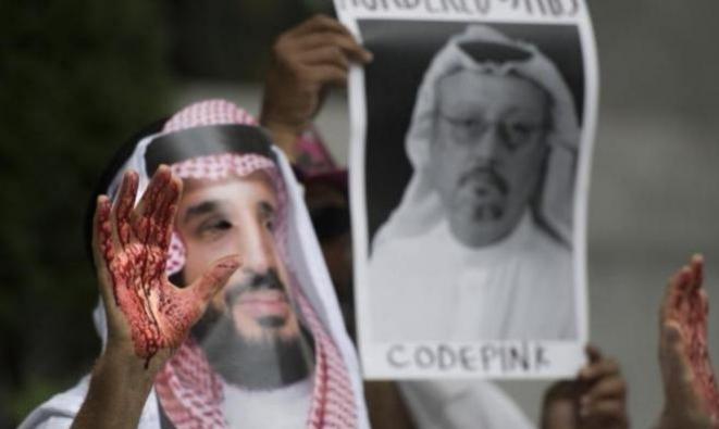 """ضابط سعودي سابق يقاضي بن سلمان بواشنطن: أبنائي يُستخدمون """"كطُعم بشري"""""""