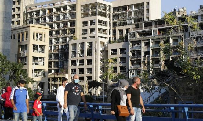 تقديرات إسرائيلية: حزب الله سيكون معتدلا أكثر بعد كارثة بيروت