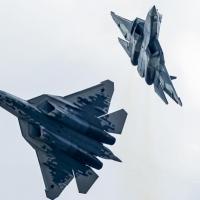 طائرة روسيّة تعترض طائرتي استطلاع أميركيتين فوق البحر الأسود