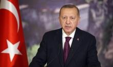 """أردوغان يهاجم اتفاقية ترسيم الحدود اليونانيّة المصريّة: """"لا قيمة لها"""""""