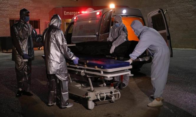 كورونا في الضفة والقدس: وفاتان و514 إصابة خلال 24 ساعة وتعافي نصف المصابين