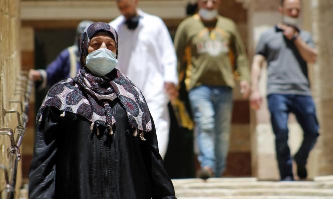 4 وفيّاتجديدة و220 إصابة بكورونا في القدسالمحتلة