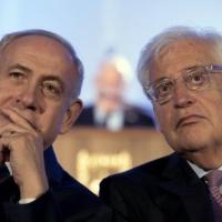 """""""قبلة موت"""" إسرائيلية لمخطّط الضم؟"""