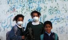 الصحة الفلسطينيّة: 6 وفيات و426 إصابة جديدة بكورونا