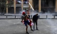 تعليق المشانق في ساحات بيروت: رصد للمظاهرات من الميدان