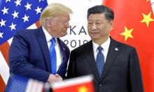 """الصين تصف العقوبات الأميركيّة على هونغ كونغ بـ""""الوحشيّة"""""""