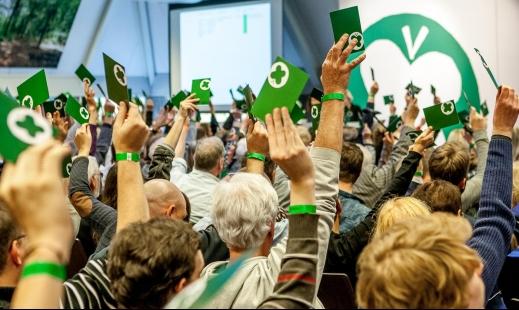 يطالب بحظر تربية المواشي: حزب نباتي يترشح للبرلمان الدنماركي