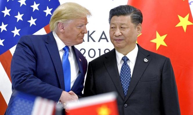 آخر تطورات العقوبات الأميركيّة على بكين
