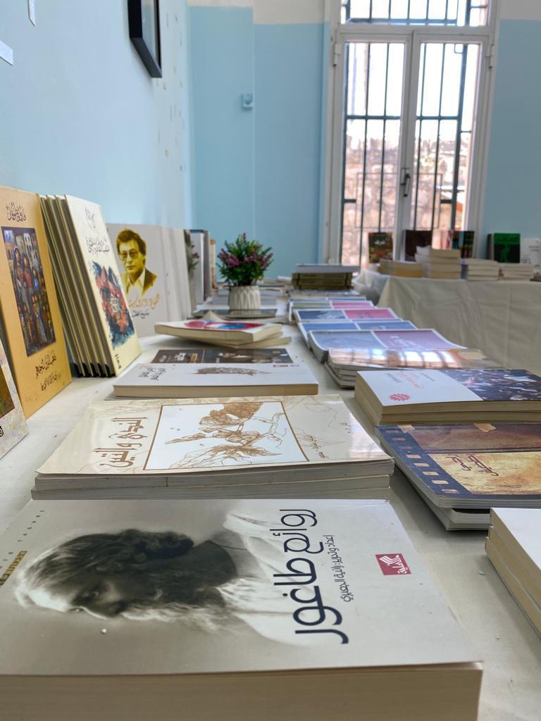 معرض كتاب جمعية الثقافة العربية قريبا في عدّة بلدات عربية
