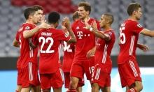 دوري الأبطال: بايرن ميونخ يسحق تشيلسي ويتأهل