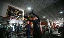 شيرين العيلة... غزيّة تحفز النساء على ممارسة رياضة كمال الأجسام