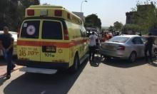 إصابة شابة عربية إثر جريمة طعن في بئر السبع