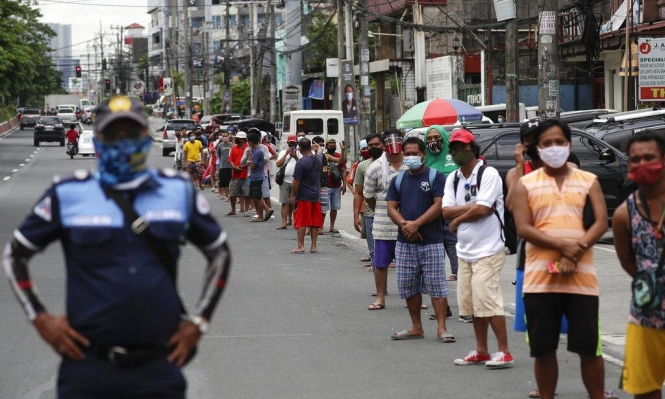 كورونا عالميا: 20 مليون إصابة و733 ألف حالة وفاة