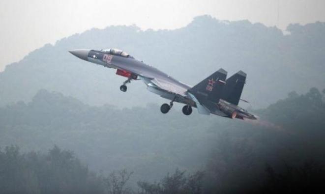 روسيا تعترض طائرة استطلاع أميركية فوق البحر الأسود