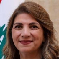 استقالة وزيرة العدل اللبنانيّة