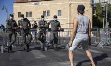 الصحة الإسرائيلية: 10 وفيات و1085 إصابة جديدة بكورونا