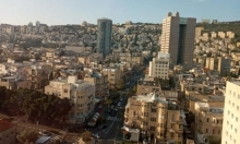 حيفا: إصابة امرأة وابنها في جريمة طلاق نار