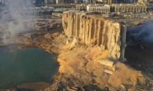 العراق ومصر يواجهان المواد