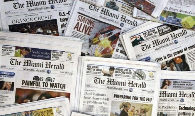 """أي مستقبل ينتظر """"الصحافة الربحية""""؟"""
