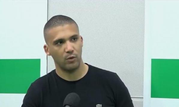 الحكم بالسجن على الصحافيّ الجزائري درارني لمدة ثلاث سنوات