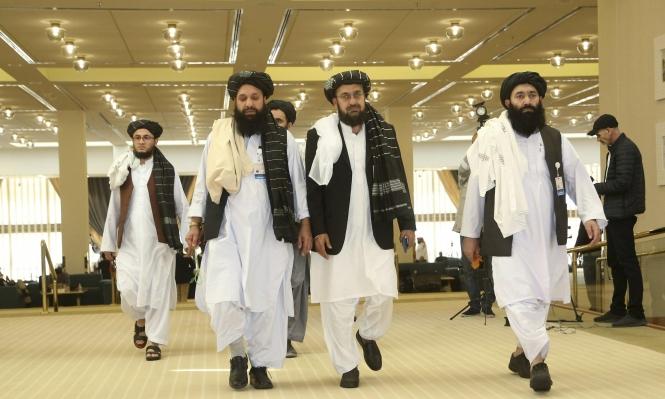 أفغانستان: طالبان تشترط الإفراج عن السجناء لبدء محادثات السلام