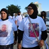 انطلاق مسيرة أمهات من أجل الحياة من حيفا إلى القدس