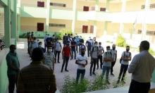 كورونا بالضفة: وفاة شابة وإغلاق مدارس بسبب الفيروس