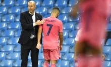 ريال مدريد يستعيد خليفة مودريتش