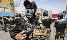 مقتل ضابطين عراقييْن في هجوم لطائرة تركية