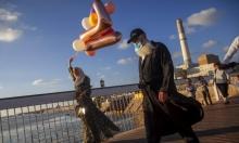 الصحة الإسرائيلية: ارتفاع وفيات كورونا لـ619 و1,641 إصابة جديدة