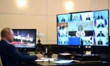 """بوتين يعلن """"تسجيل"""" أول لقاح في العالم كمضاد لكورونا"""