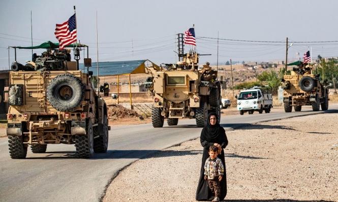 تفجير يستهدف قافلة أسلحة أميركية قرب حدود العراق والكويت