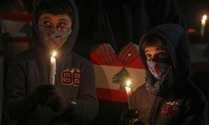 بيروت: الأطفال يعيشون صدمة انفجار المرفأ