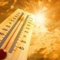 حالة الطقس: أجواء صيفية حارة والحرارة تواصل الارتفاع