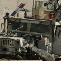 العراق تلغي زيارة وزير الدفاع التركي إثر مقتل ضابطين