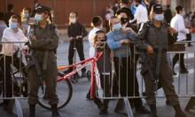 الصحة الإسرائيلية: 1785 إصابة أمس و8 وفيات جديدة بكورونا