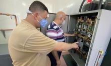 الصحة الفلسطينيّة: 499 إصابة جديدة بكورونا و346 حالة شفاء