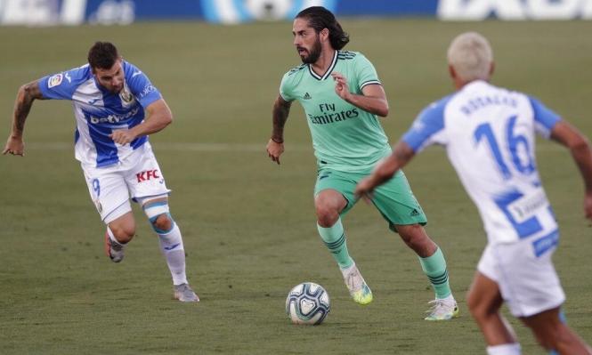 ريال مدريد يحدد سعر لاعبه المطلوب في يوفنتوس